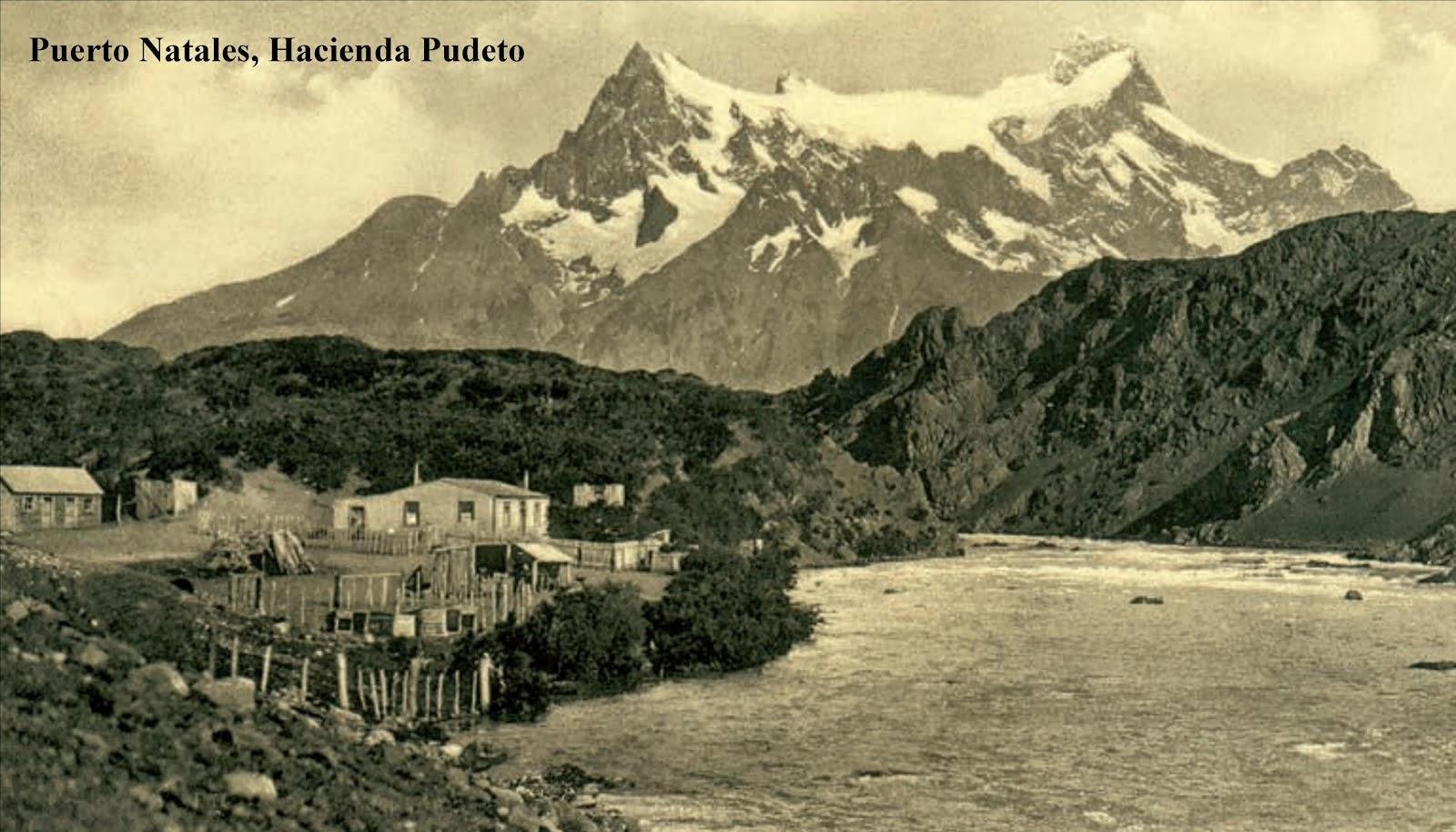 Puerto Natales y Tierra del Fuego