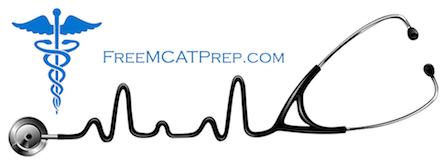 FreeMCATPrep Logo