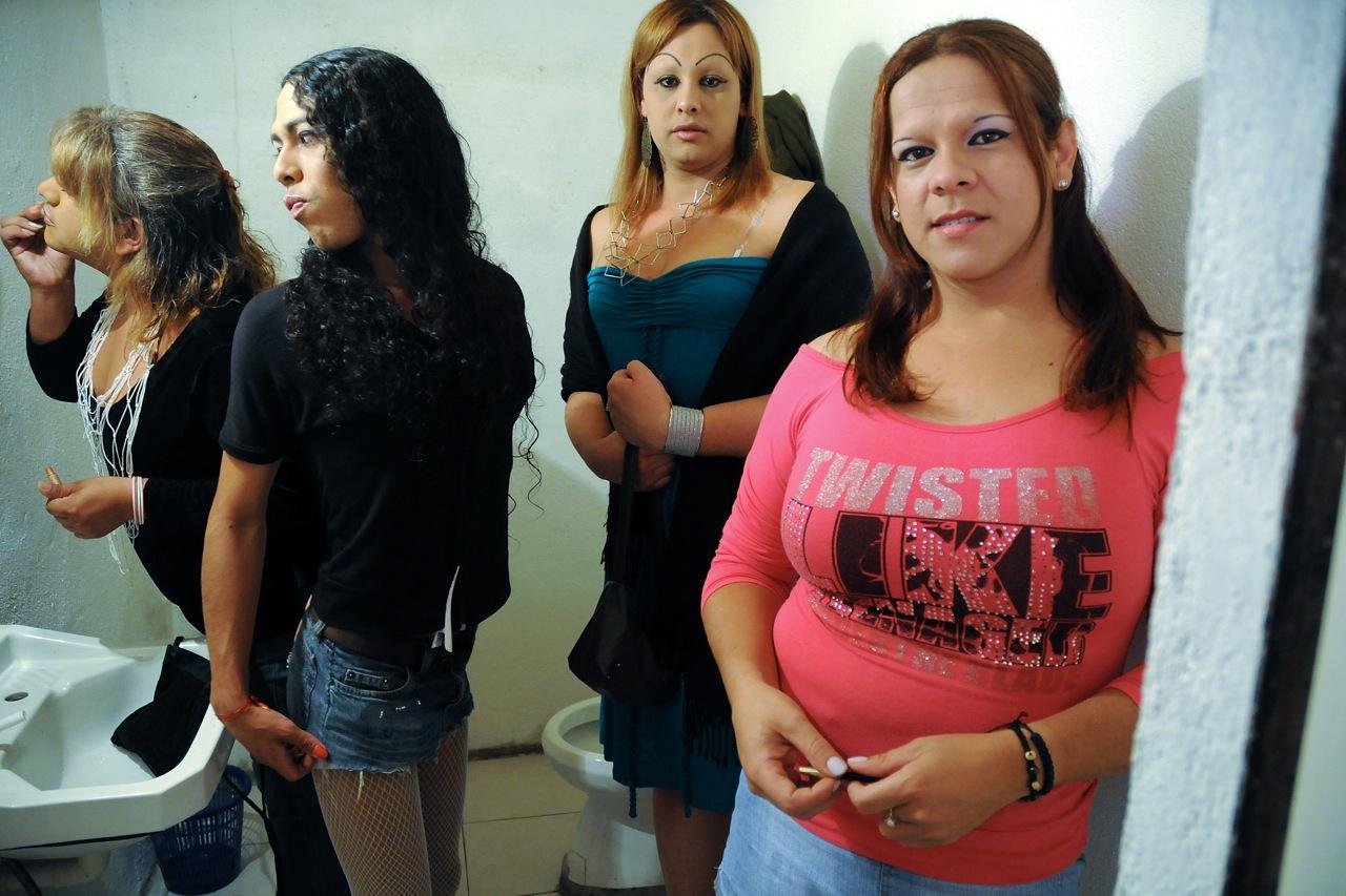 pattaya prostitutas documentales prostitutas