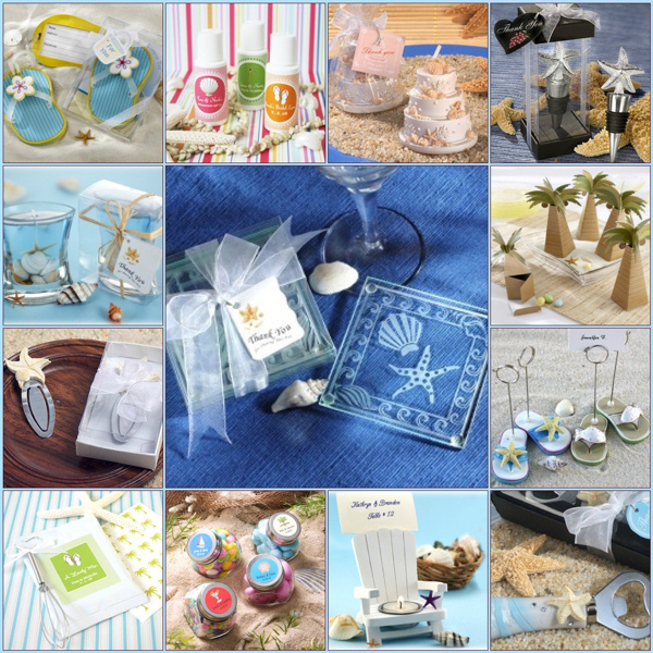 Cheap Beach Wedding Decorations