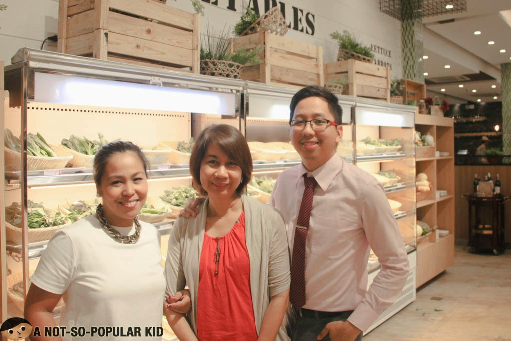 A Not-So-Popular Kid with Ms. Raquel of Vikings Group - Four Seasons
