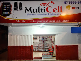 MULTCELL CELULARES