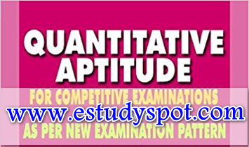 Rs Aggarwal Quantitative Aptitude Fully Solved Book Pdf Download