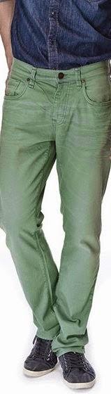 renkli erkek pantolon