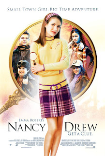 Watch Nancy Drew (2007) movie free online