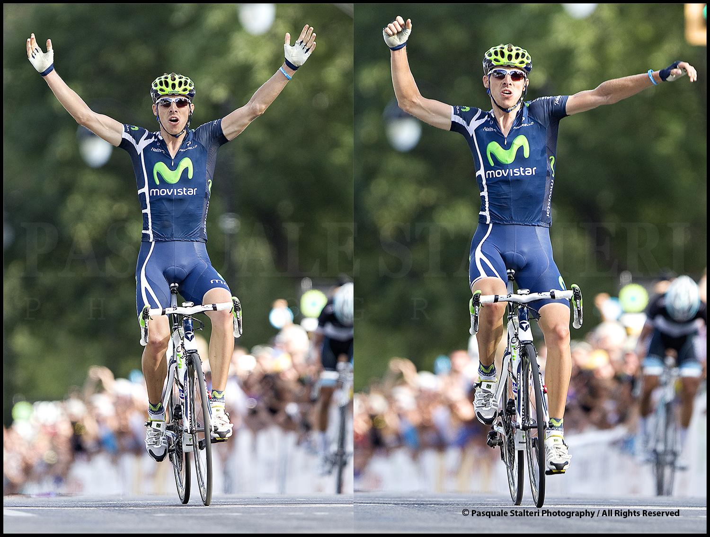 Full report rui alberto faria da costa remporte le for Le miroir du cyclisme