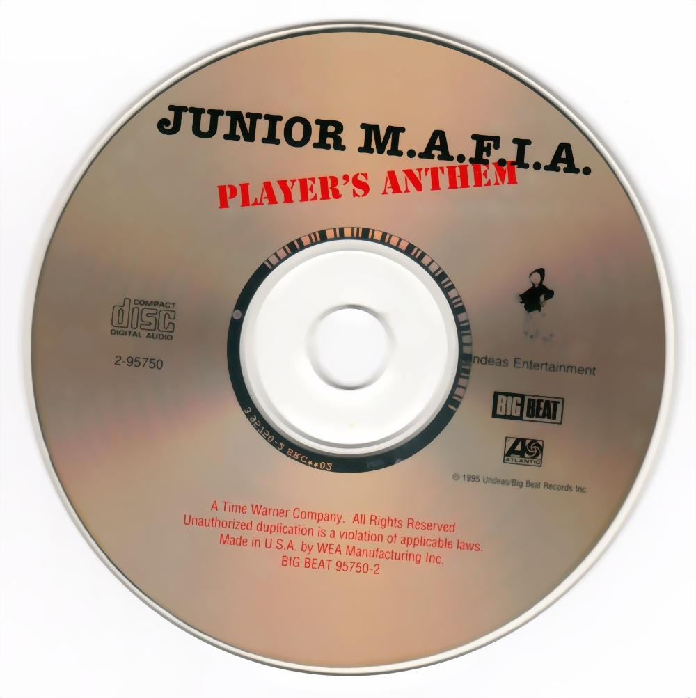 junior m f i: