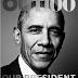 Hebat....Obama Presiden AS Pertama Jadi 'Model' Muka Depan Majalah G**ay