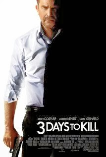 3 Days to Kill 2014 Movie Online|Free Movie|Free Online Streaming