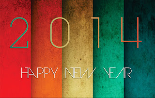 happy-new year-2014-colorfull-wallpaper-free download