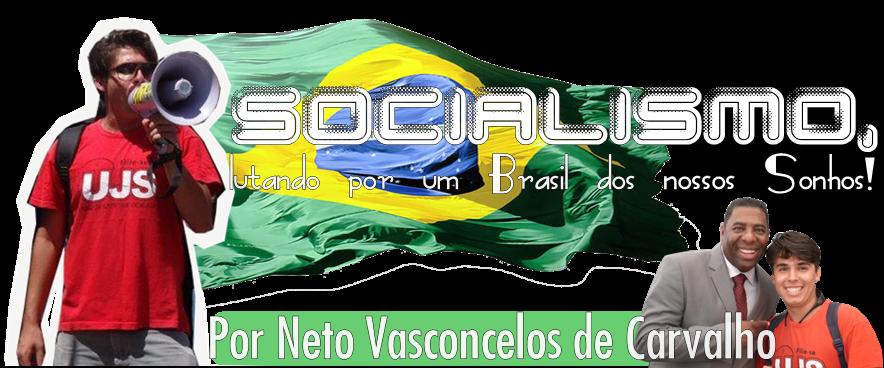 Neto Vasconcelos de Carvalho