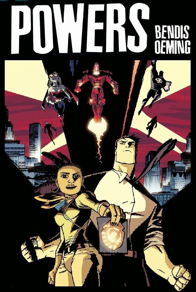 Destacados: Comics