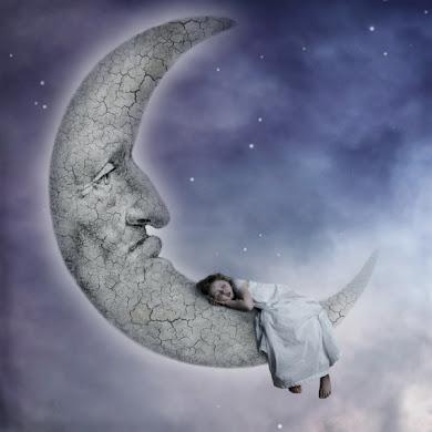 Siguiendo la luna