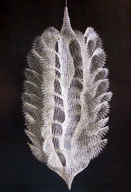 Mondoblogo Ruth Asawa Genius With Wire