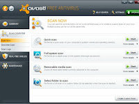 Avast! Free Antivirus 10.3.2225 Full Version