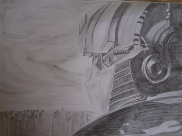 Optimus Prime - Transformers (desenho)