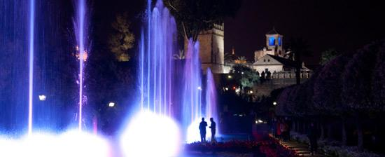 The spanish touch private tours in spain august 2015 - Visita nocturna cordoba ...