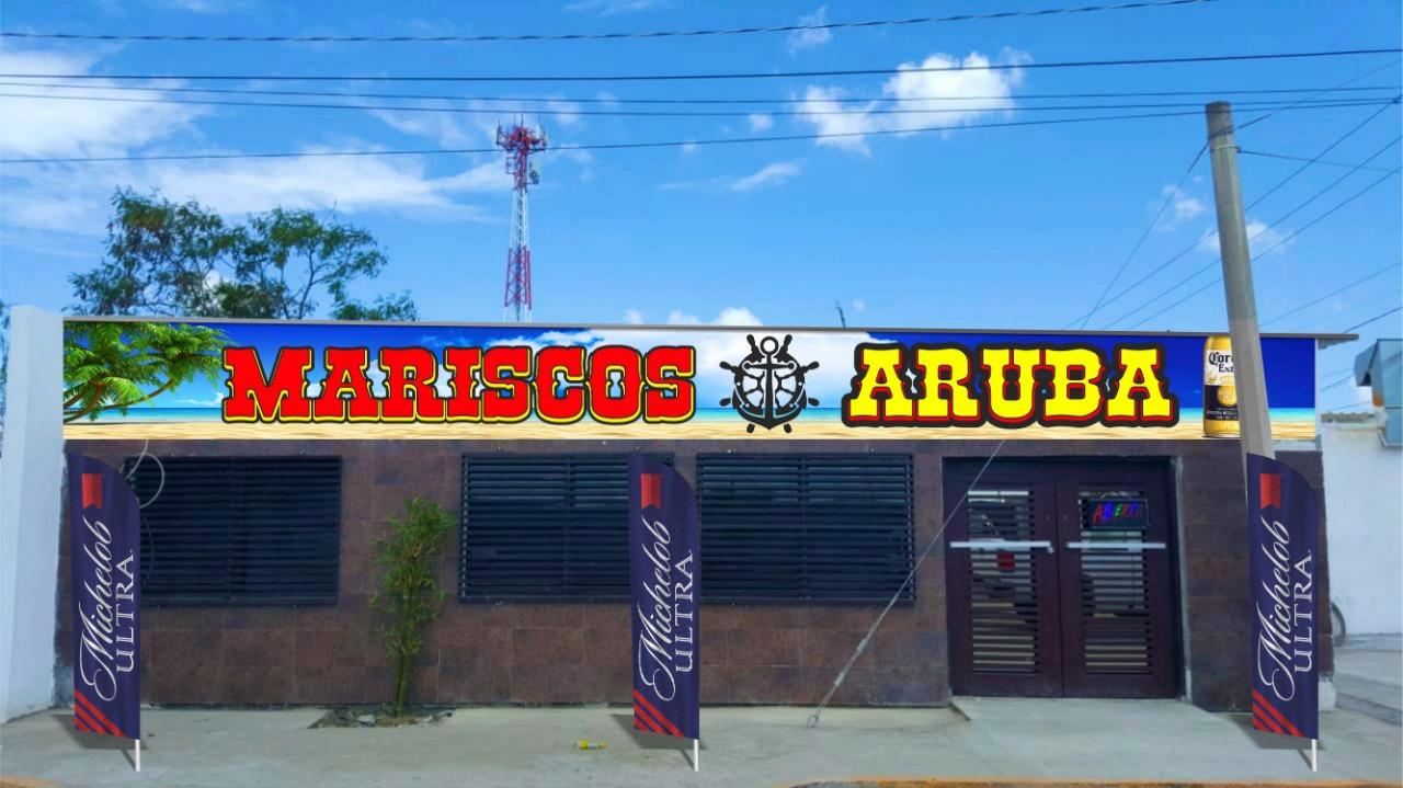 MARISCOS ARUBA