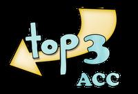 TOP 3 ACC - Outubro/2011