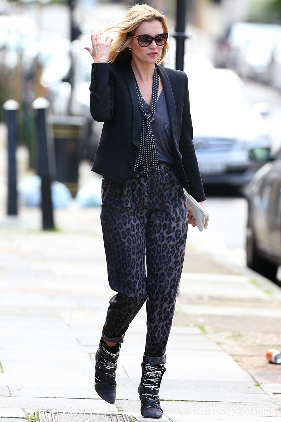 kate moss out in london england september 30 2013