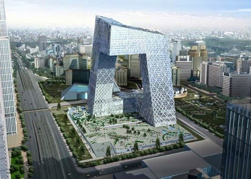 Top Mega Buildings on Uni Emirat Arab