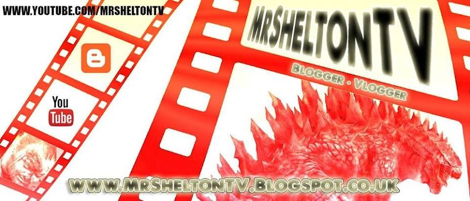 MrSheltonTV Blogger