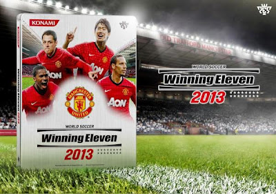 Two Steelbook Editions confirmed for PES 2013
