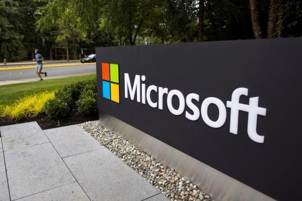 Microsoft, Microsoft turnover, turnover, Microsoft grew, Microsoft third quarter, Microsoft profits, Microsoft sales, internet,