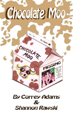 Chocolate Moo