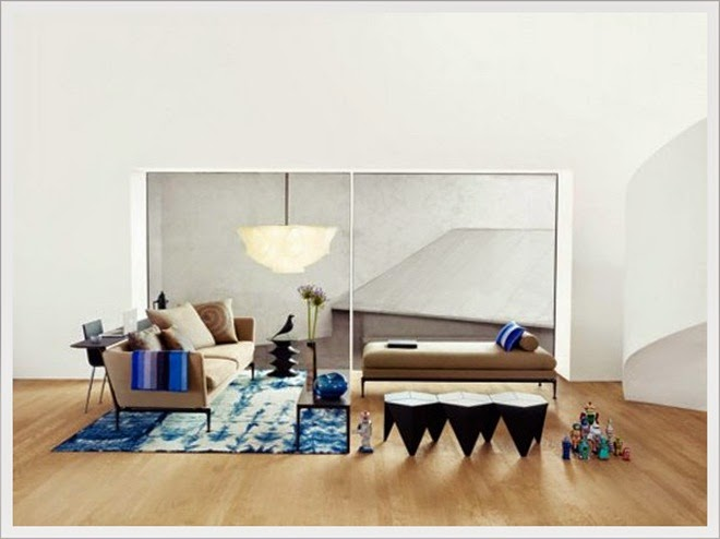 Desain Ruang Tamu Minimalis