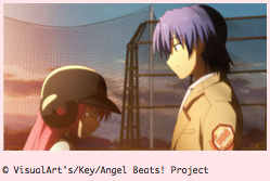 Angel Beats! Goodbye Days