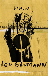Lou Baumann - dibujos casette