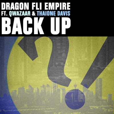 Drgaon Fli Empire - Back Up