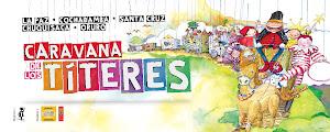 CARAVANA DE LOS TITERES
