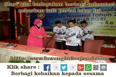 Lowongan kerja di PT. DUTA AMANAH INDONESIA sragen terbaru