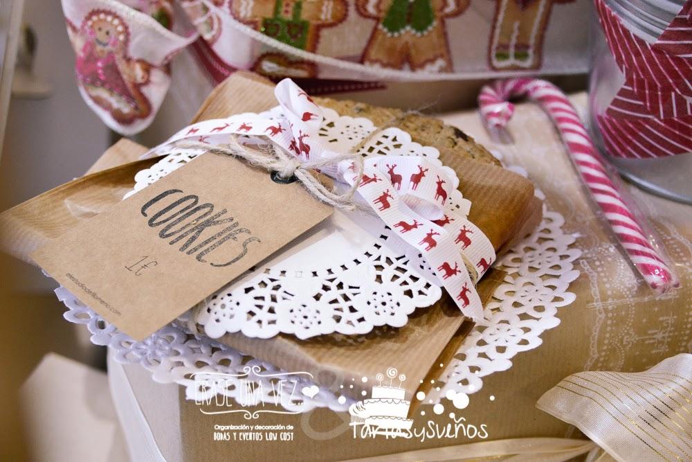 Rase una vez bodas y eventos navidad dulce navidad for Lo nuevo en decoracion