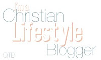 I'm a Christian Lifestyle Blogger