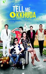 Tell Me O Khuda 2011 Hindi Movie Watch Online