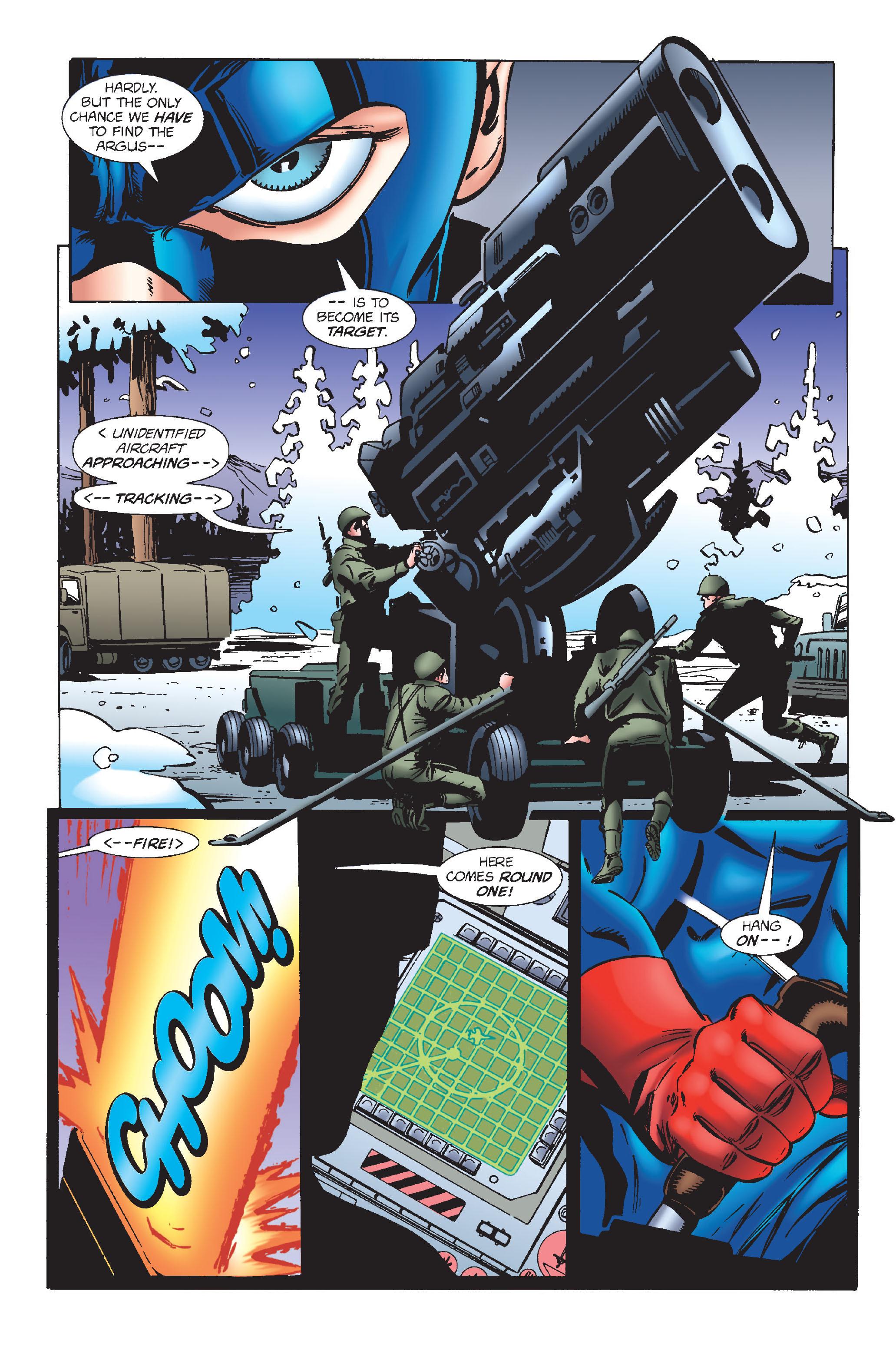 Captain America (1968) Issue #451 #408 - English 20