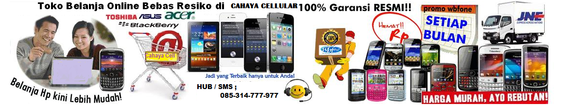 CAHAYA CELLULAR