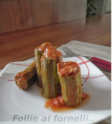 zucchine ripiene dukan