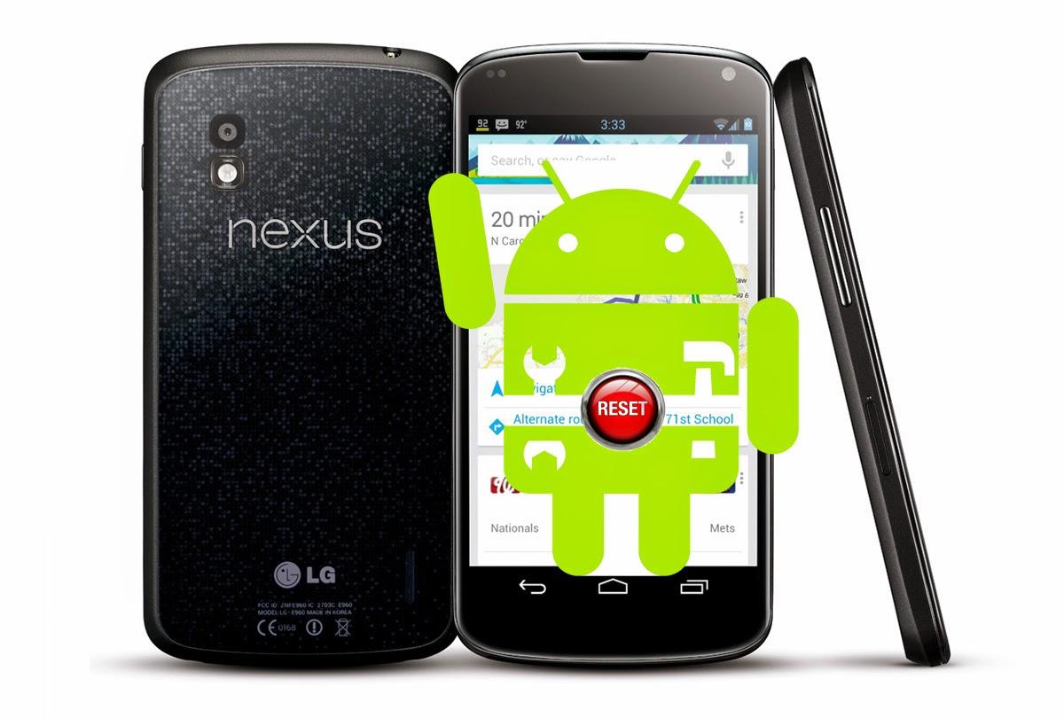 Perintah mematikan yang harus dihindari oleh setiap Pengguna NEXUS