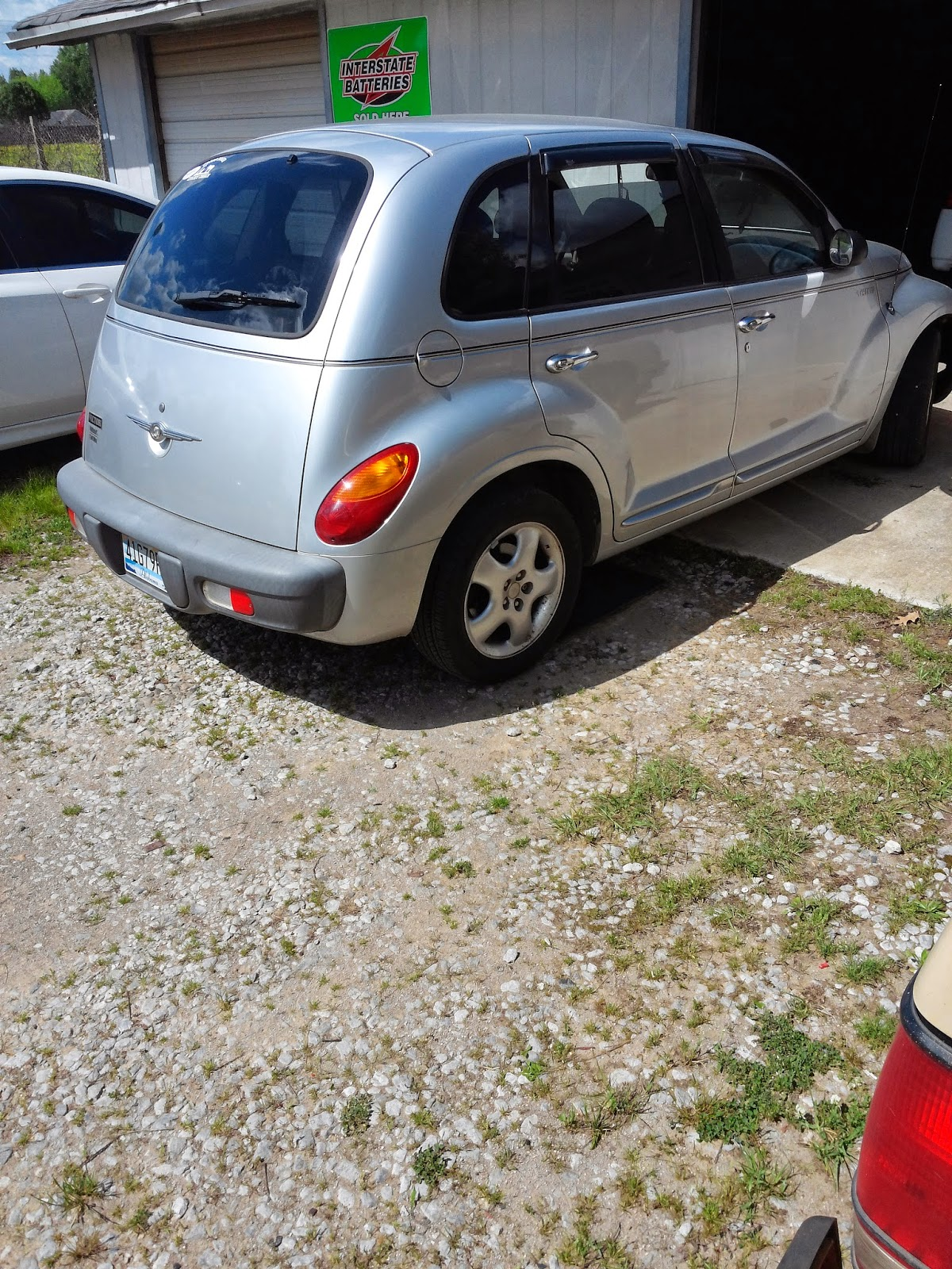 TimtheTech 2001 PT Cruiser Blower Fan Not Blowing as Much Air as