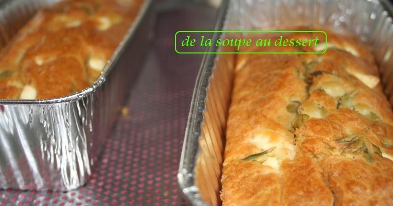 De la soupe au dessert cake olives f ta et sarriette - Peut on congeler de la soupe ...