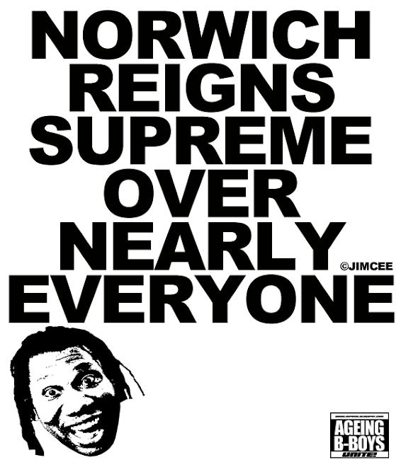 Norwich, yo