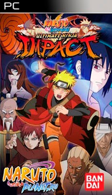 Naruto Shippuden: Ultimate Ninja Impact Full Tutorial - Mediafire