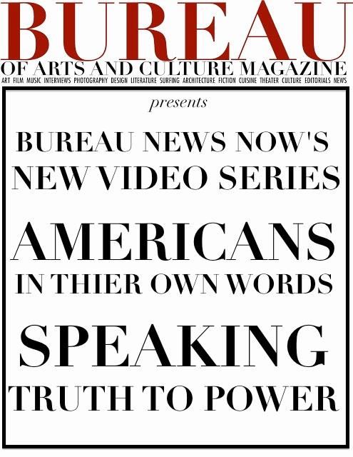 BUREAU NEWS NOW VIDEOS