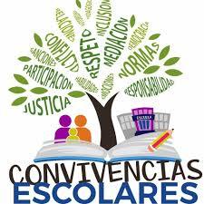 SISTEMA DE NORMAS CONVIVENCIA ESCOLAR ACTUALIZADO 2019