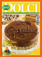 Corri in edicola....Pidolci ti aspetta!!!