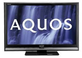 Firmware para televisores Sharp